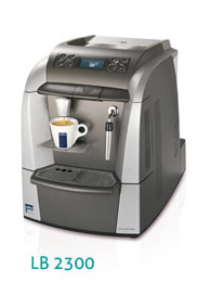 Machine à capsules Lavazza blue LB 2300