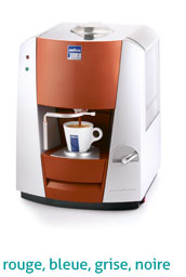 Machine à capsules Lavazza blue LB 1000